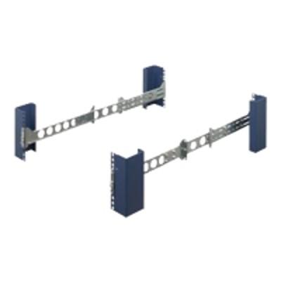 Innovation First 122-2447 RackSolutions - Rack slide rail kit - zinc-plated