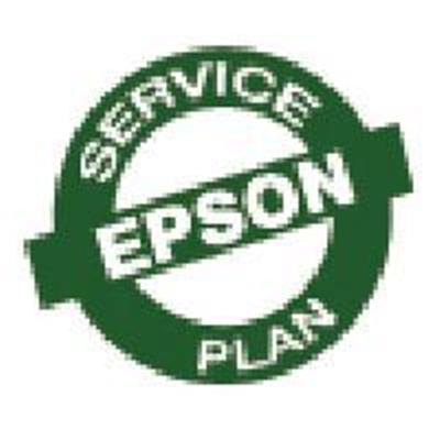 Epson EPPHESCANAD2 2-Year Carry-in Extended Service for Expression Scanners