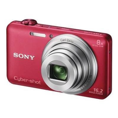 Cyber-shot DSC-WX80 - digital camera