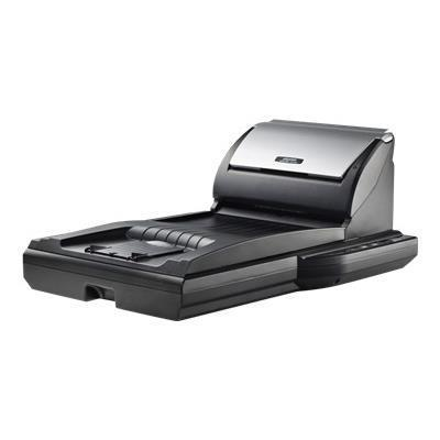 Plustek 783064414685 SmartOffice PL2550 - Document scanner - Duplex - 8.7 in x 14 in - 600 dpi x 600 dpi - up to 25 ppm (mono) / up to 8 ppm (color) - ADF ( 50