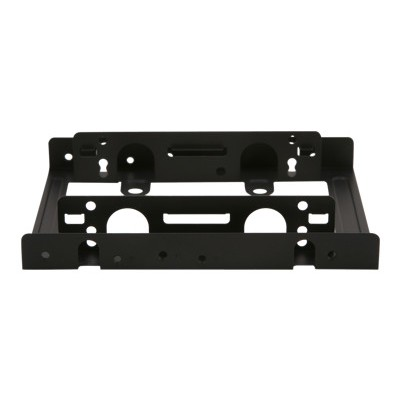 Rosewill RDRD-11004 RDRD-11004 - Hard drive mounting kit - black