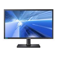 Samsung Electronics S24C450D - LED monitor - 24