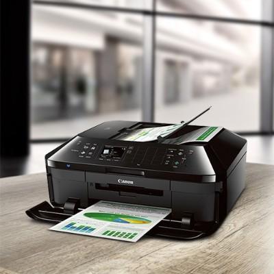 $ Canon PIXMA MX922 Wireless Office All In One Printer ...