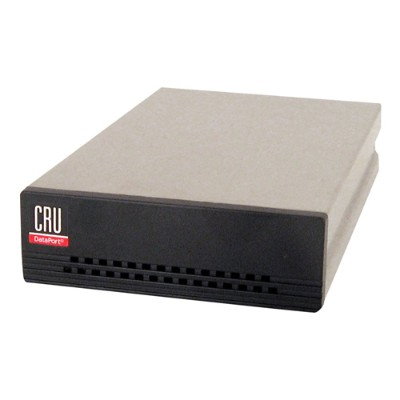 CRU-DataPort 8510-6402-9500 DataPort 25 - Storage mobile rack - 2.5