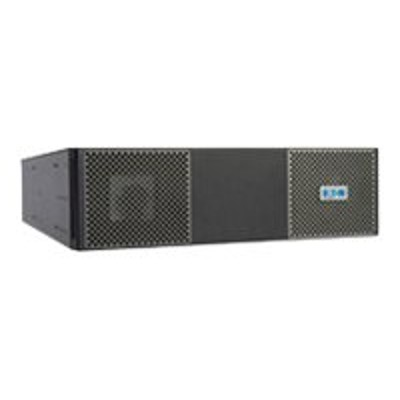Eaton Corporation 9PXPPDM1 9PXPPDM1 - Power distribution unit - 6000 VA - input: NEMA L6-30 - 3U - 19