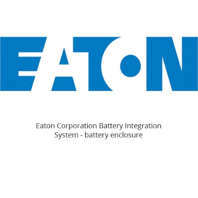 Eaton Corporation BINTSYS Battery Integration System - Battery enclosure - for  9PX11KTF11  9PX5KP1  9PX6K  9PX6KTF5  9PX8K  9PX8KHW  9PXEBM180  9PXEBM240  9PXT