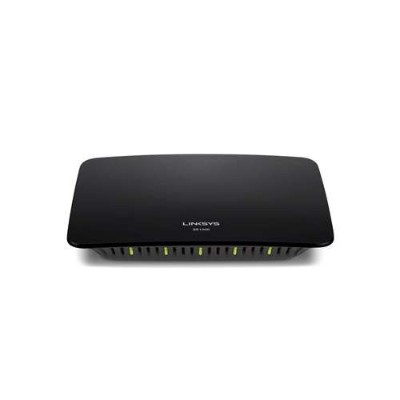 Linksys SE1500-NP 5-Port 10/100 Ethernet Switch