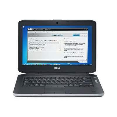 Latitude E5430 Intel Core i3 3110M 2.4GHz Notebook - 2GB RAM  320GB HDD  14 Widescreen WLED backlight display  DVDRW  Intel HD Graphics 4000  Gigabit Ethernet