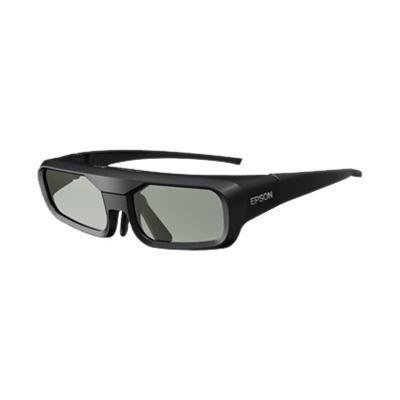 Epson V12H548006 ELPGS03 - 3D glasses - active shutter - black 9466685