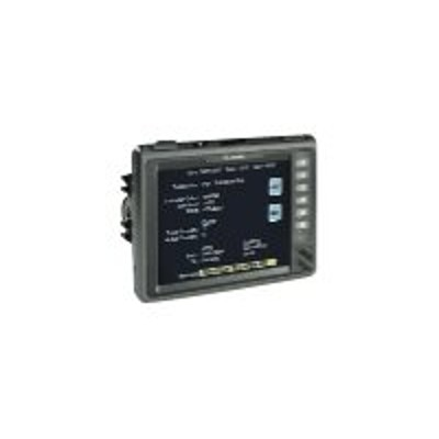 Zebra Tech VC70N0-60VDC-U-R Zebra VC70N0 - Vehicle mount computer - OMAP4430 1 GHz - Windows Embedded Compact 7 - 512 MB RAM - 2 GB SSD - 10.4 1024 x 768 - rugg