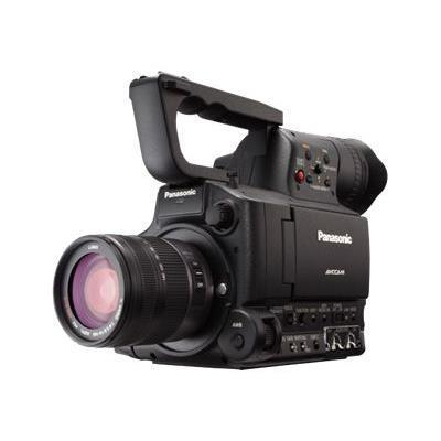 AVCCAM AG-AF100A - camcorder - body only - storage: flash card