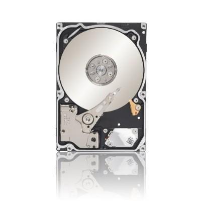 Seagate ST3000NM0023 Constellation ES.3 ST3000NM0023 - Hard drive - 3 TB - internal - 3.5 - SAS 6Gb/s - 7200 rpm - buffer: 128 MB