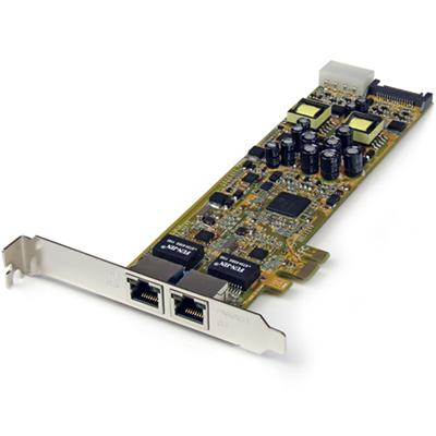 Click here for Dual Port PCI Express Gigabit Ethernet PCIe Networ... prices