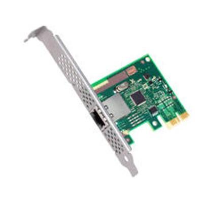 Intel Ethernet Server Adapter I210-T1 - network