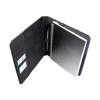 Livescribe AAA-00016-00 Protective cover for digital notepad - leather-like