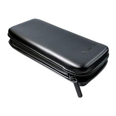 Livescribe AAA-00015-00 Deluxe - Case for digital pen - leather-like