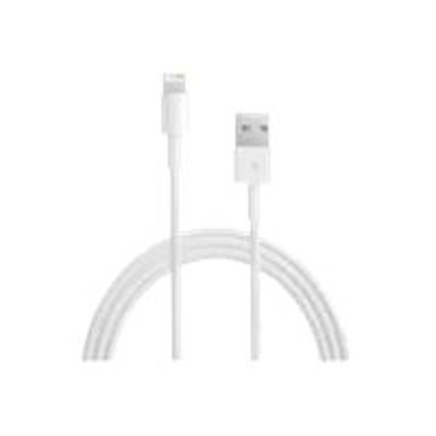 4XEM 4XUSB2APPLI5 Charging data cable USB M to Apple Dock M 3.3 ft for Apple iPad iPhone iPod Apple Dock
