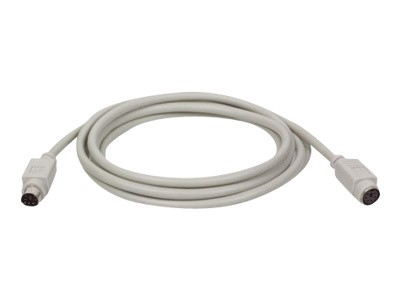 TrippLite P222-006 PS/2 Keyboard/Mouse Extension Cable