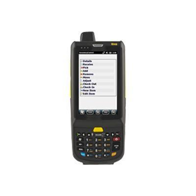 Wasp 633808505240 HC1 Mobile Computer with Numeric Keypad