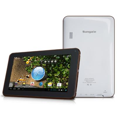 7 Android 4.0 Cyberus Tablet