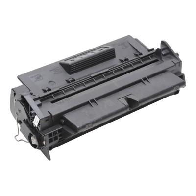 eReplacements FX-7-ER FX-7-ER - Black - remanufactured - toner cartridge (alternative for: Canon FX-7) - for Canon FAX L2000  L2000IP  LASER CLASS 710  710G  72