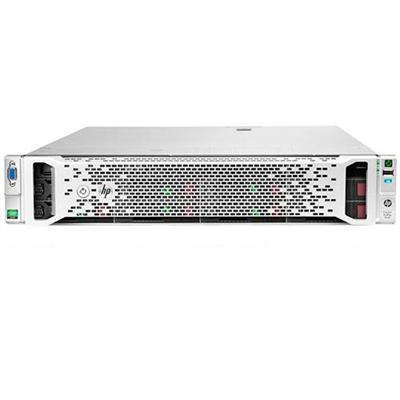 ProLiant DL385p Gen8 - 1x 8-Core AMD Opteron 6320 2.80GHz Rack Server - 4GB RAM  no HDD  Gigabit Ethernet  Smart Array P420i/ZM