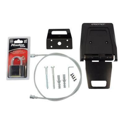 Ergotron 97-735 Security Bracket Kit - Security kit