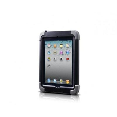 aXtion Pro Ultra Rugged Waterproof Case for iPad (4th/3rd/2nd Gen)