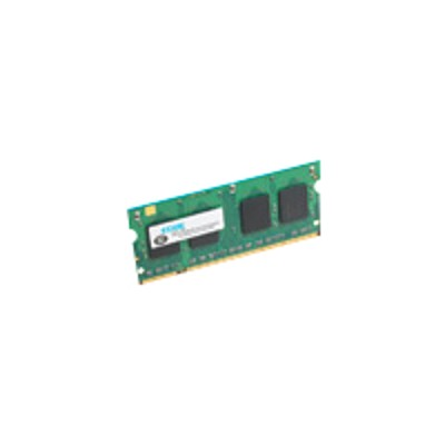 Edge Memory PE236960 DDR3L - 2 GB - SO-DIMM 204-pin - 1600 MHz / PC3-12800 - 1.35 V - unbuffered - non-ECC