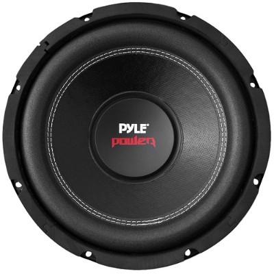 Pyle PLPW10D 10'' 1000 Watt Dual Voice Coil 4 Ohm Subwoofer