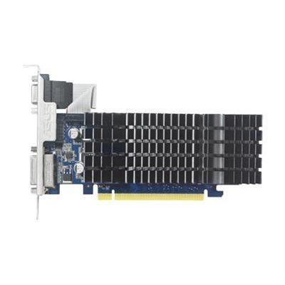 Asus 8400gs-sl-1gd3-l 8400gs-sl-1gd3-l - Graphics Card - Gf 8400 Gs - 1 Gb Ddr3 - Pcie 2.0 X16 Low Profile Dvi  D-sub  Hdmi - Fanless