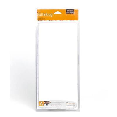 Provo Craft and Novelty 2001471 CUTTLEBUG 6X13 SPACER PLATE A