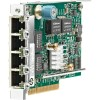 Hewlett Packard Enterprise Ethernet 1Gb 4-port 331FLR Adapter (Open Box Product, Limited Availability, No Back Orders)