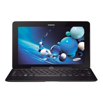 ATIV Smart PC Pro 700T - 11.6 - Core i5 3317U - Windows 8 Pro 64-bit - 4 GB RAM - 128 GB SSD