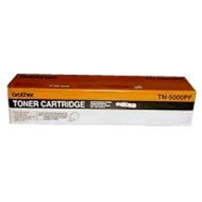 Brother TN5000PF Fax Toner Ppf3550/Mfc4550/6550Ml/7550Ml