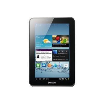 Galaxy Tab 2 (7.0) - tablet - Android 4.0 - 8 GB - 7 - 3G