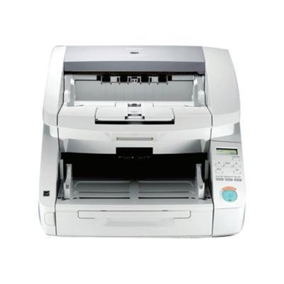 Canon 8074B002 imageFORMULA DR-G1100 - Document scanner - Duplex - 12 in x 118 in - 600 dpi - up to 100 ppm (mono) / up to 100 ppm (color) - ADF ( 500 sheets )