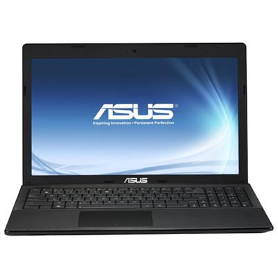 X55C DS31 - 15.6 - Core i3 2370M - Windows 8 64-bit - 4 GB RAM - 500 GB HDD