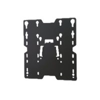 Peerless SFL637 SmartMountLT SFL637 - Wall mount for LCD display - black powder coat - screen size: 22-40