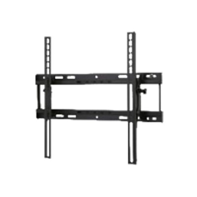 Peerless STL646 SmartMountLT STL646 - Wall mount for LCD / plasma panel - black powder coat - screen size: 32-50 - mounting interface: 400 x 400 mm