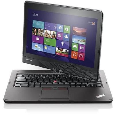 TopSeller ThinkPad Twist S230u 3347 Intel Core i7-3537U Dual-Core 2.0GHz Ultrabook - 8GB RAM  500GB HDD  24GB SSD  12.5 HD LED Multi-touch  ThinkPad 11a/b/g/n