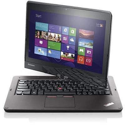 TopSeller ThinkPad Twist S230u 3347 Intel Core i5-3337U Dual-Core 1.80GHz Ultrabook - 4GB RAM  500GB HDD  24GB SSD  12.5 HD LED Multi-touch  ThinkPad 11a/b/g/n