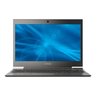 Portege Z930 Intel Core i7 3687U 2.1GHz Ultrabook - 8GB RAM  128GB SSD  13.3 Widescreen LED backlight display  Intel HD Graphics 4000  Gigabit Ethernet  802.11n