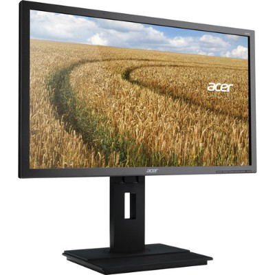 Click here for Acer UM.WB6AA.A01 B226HQL Aymdr - LED monitor - 22 - 1920 x 1080 Full HD (1080p) - 250 cd/m² - 8 ms - DVI-D  VGA - speakers - black prices