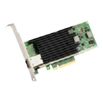 Intel X540T1BLK Ethernet Converged Network Adapter X540-T1 - Network adapter - PCIe 2.1 x8 low profile - 10Gb Ethernet