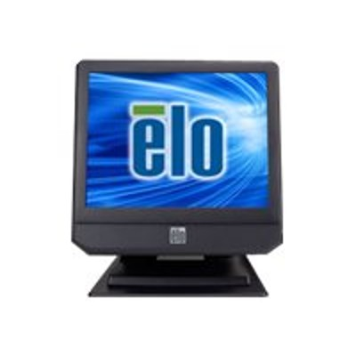 ELO Touch Solutions E792415 Touchcomputer B3 Rev.B - All-in-one - 1 x Core i3 3220 / 3.3 GHz - RAM 2 GB - HDD 320 GB - HD Graphics 2500 - GigE - no OS - monitor