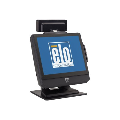 ELO Touch Solutions E630472 Touchcomputer B2 Rev.B - All-in-one - 1 x Atom N2800 / 1.86 GHz - RAM 2 GB - HDD 320 GB - GMA 3600 - GigE - Win 7 Pro - monitor: LED