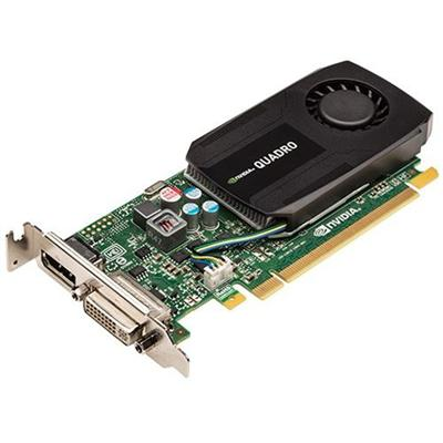 Pny Vcqk600-pb Nvidia Quadro K600 1gb Ddr3 Pcie Graphics Card