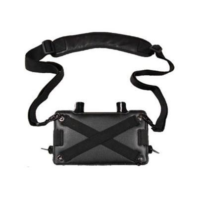 ClipCarry - tablet PC strap system