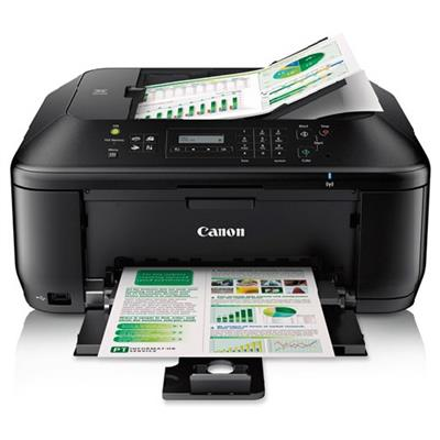 canon printer pixma mx452 manual